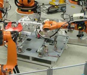 Automatyzacja fabryk
