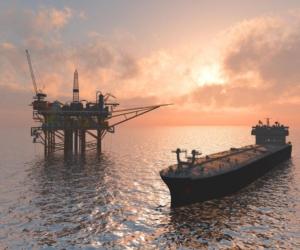 Statki i platformy wiertnicze