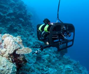Instalacje podwodne
